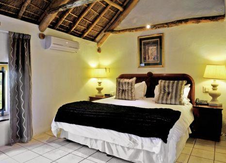 Hotelzimmer mit Golf im Grande Roche Hotel & Restaurant