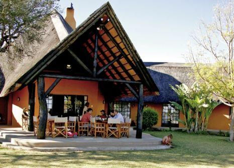 Hotel Kambaku Safari Lodge in Namibia - Bild von DERTOUR