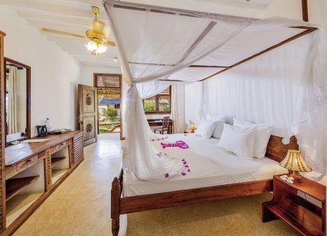 Hotelzimmer mit Fitness im Diamonds Mapenzi Beach