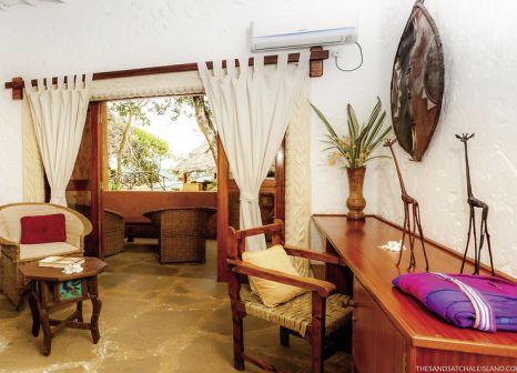 Hotelzimmer mit Wassersport im The Sands at Chale Island Resort