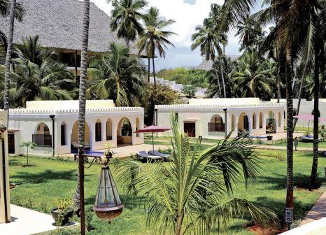 Hotel Dream of Zanzibar in Sansibar - Bild von DERTOUR