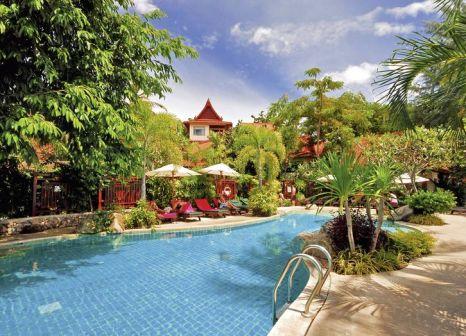 Hotel Rocky's Boutique Resort in Ko Samui und Umgebung - Bild von DERTOUR