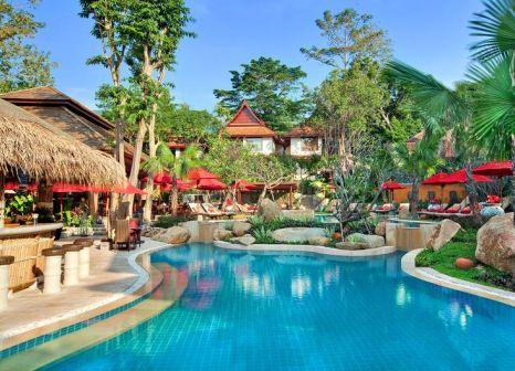 Hotel Rocky's Boutique Resort 17 Bewertungen - Bild von DERTOUR