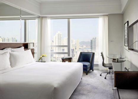 Hotel Cordis Hong Kong at Langham Place günstig bei weg.de buchen - Bild von DERTOUR