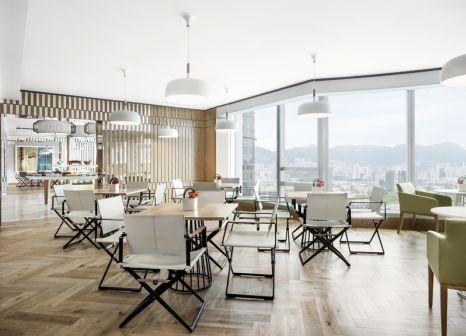 Hotel Cordis Hong Kong at Langham Place 27 Bewertungen - Bild von DERTOUR