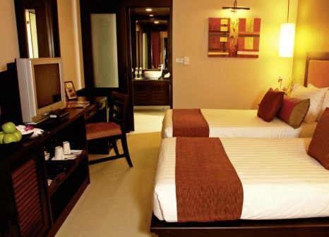 Hotel Impiana Resort Chaweng Noi 32 Bewertungen - Bild von DERTOUR