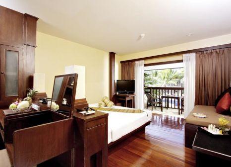 Hotelzimmer mit Golf im The Briza Beach Resort