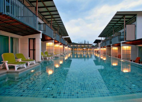 Hotel The Briza Beach Resort 123 Bewertungen - Bild von DERTOUR