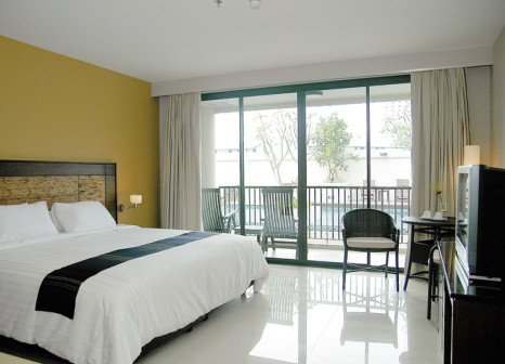 Hotel Tara Mantra Cha Am 11 Bewertungen - Bild von DERTOUR