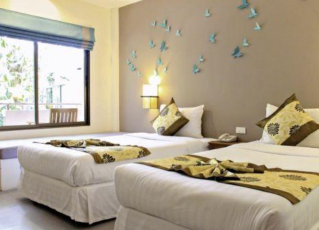 Hotelzimmer mit Minigolf im The Viridian Resort