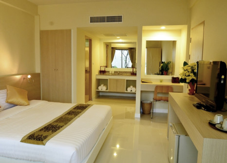 Hotelzimmer im The Viridian Resort günstig bei weg.de
