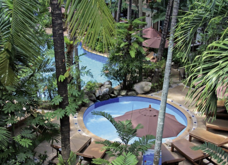 Hotel The Viridian Resort 27 Bewertungen - Bild von DERTOUR