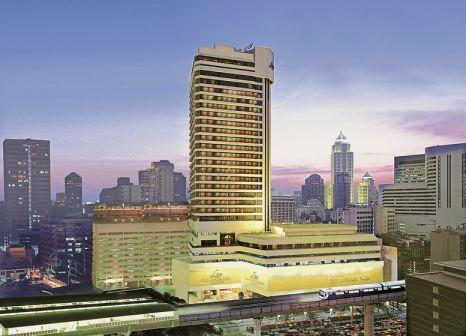 Hotel The Landmark Bangkok günstig bei weg.de buchen - Bild von DERTOUR