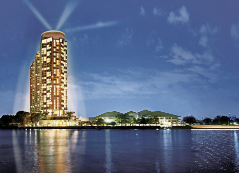 Chatrium Hotel Riverside Bangkok in Bangkok und Umgebung - Bild von DERTOUR