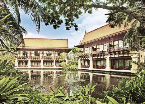 Hotel Anantara Hua Hin Resort günstig bei weg.de buchen - Bild von DERTOUR