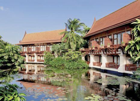 Hotel Anantara Hua Hin Resort in Hua Hin und Umgebung - Bild von DERTOUR