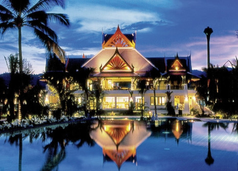 Hotel Mukdara Beach Villa & Spa Resort in Khao Lak - Bild von DERTOUR