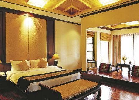 Hotelzimmer mit Fitness im Mukdara Beach Villa & Spa Resort