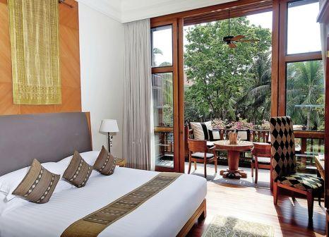 Hotelzimmer mit Volleyball im Anantara Hua Hin Resort