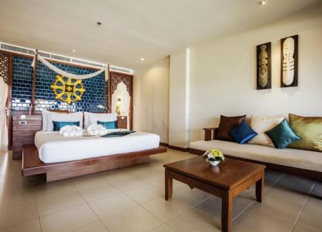Hotelzimmer mit Kinderbetreuung im Rawai Palm Beach Resort