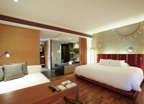 Hotelzimmer mit Fitness im Veranda Chiangmai The High Resort