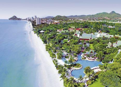 Hotel Hyatt Regency Hua Hin & The Barai Spa in Hua Hin und Umgebung - Bild von DERTOUR
