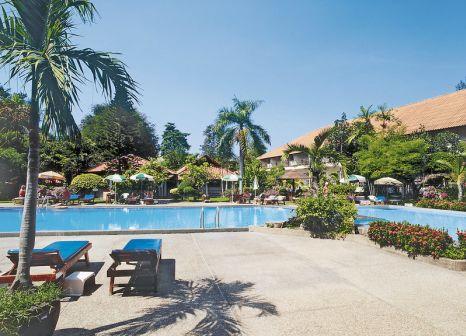 Hotel Sunshine Garden in Pattaya und Umgebung - Bild von DERTOUR