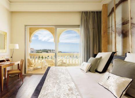 Hotelzimmer mit Golf im Pure Salt Port Adriano