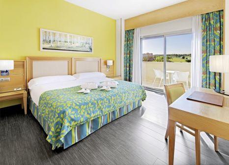Hotelzimmer mit Fitness im Elba Costa Ballena Beach & Thalasso Resort