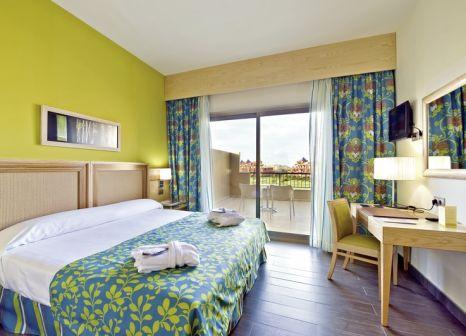 Hotelzimmer mit Mountainbike im Elba Costa Ballena Beach & Thalasso Resort