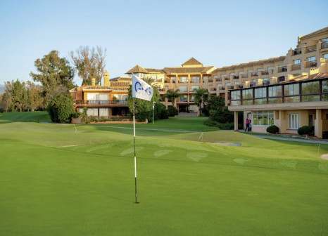 Hotel Guadalmina Spa & Golf Resort günstig bei weg.de buchen - Bild von DERTOUR