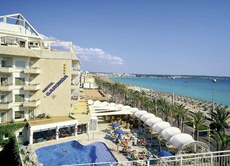 Hotel Pure Salt Garonda günstig bei weg.de buchen - Bild von DERTOUR