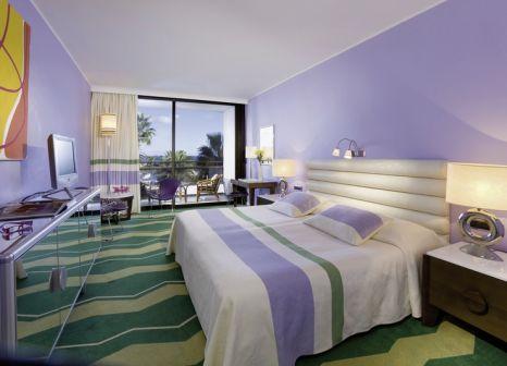 Hotelzimmer mit Yoga im Seaside Palm Beach
