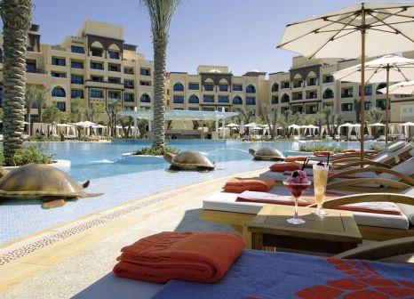 Hotel Saadiyat Rotana Resort & Villas günstig bei weg.de buchen - Bild von DERTOUR