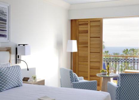 Hotelzimmer mit Golf im Annabelle