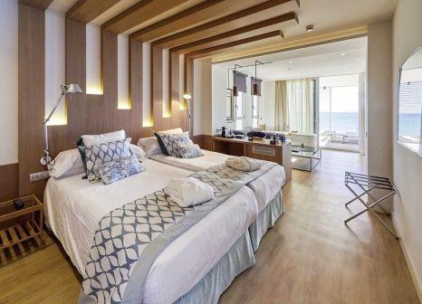 Hotelzimmer mit Golf im Hotel Pure Salt Garonda
