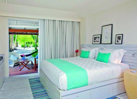 Hotelzimmer mit Fitness im Holiday Inn Resort Kandooma Maldives