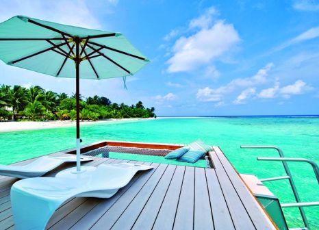 Hotel Holiday Inn Resort Kandooma Maldives in Süd Male Atoll - Bild von DERTOUR