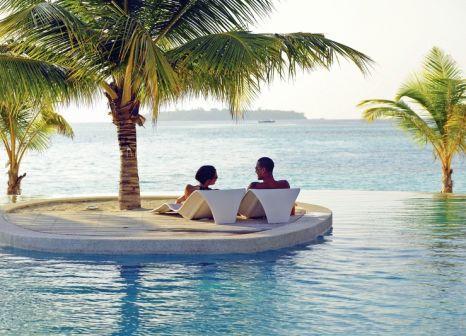 Hotel Holiday Inn Resort Kandooma Maldives 48 Bewertungen - Bild von DERTOUR