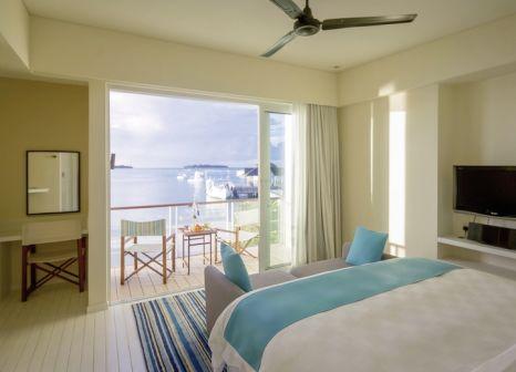 Hotelzimmer im Holiday Inn Resort Kandooma Maldives günstig bei weg.de