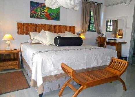 Hotelzimmer mit Kinderpool im Cabanes Des Anges