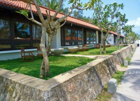 Hotel Jetwing Lagoon günstig bei weg.de buchen - Bild von DERTOUR