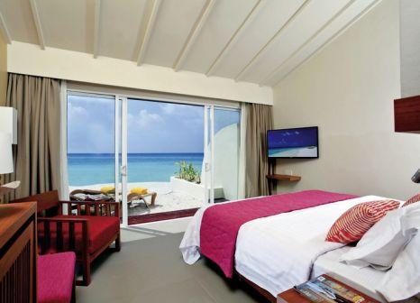Hotel Centara Ras Fushi Resort & Spa Maldives 18 Bewertungen - Bild von DERTOUR