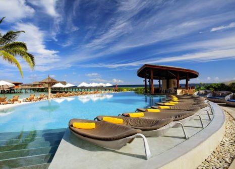 Hotel Centara Ras Fushi Resort & Spa Maldives in Nord Male Atoll - Bild von DERTOUR