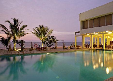Hotel Jetwing Sea in Sri Lanka - Bild von DERTOUR