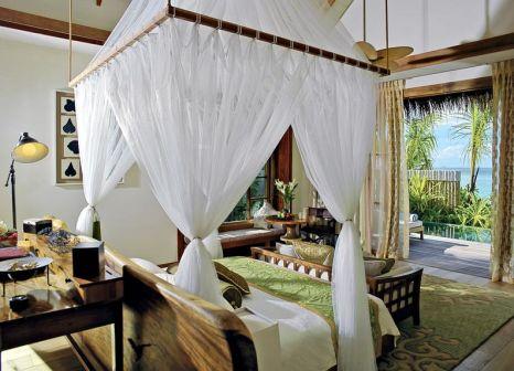 Hotelzimmer im Jumeirah Vittaveli günstig bei weg.de