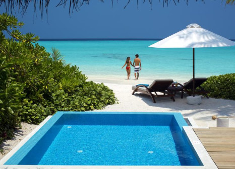 Hotel Velassaru Maldives 43 Bewertungen - Bild von DERTOUR