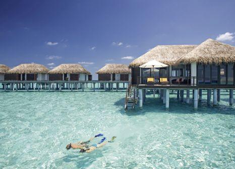 Hotel Velassaru Maldives in Süd Male Atoll - Bild von DERTOUR