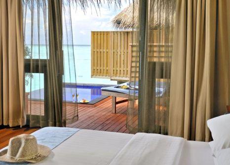 Hotelzimmer mit Tennis im Sun Aqua Vilu Reef