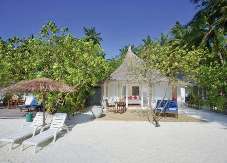 Hotel Sun Aqua Vilu Reef in Dhaalu Atoll - Bild von DERTOUR